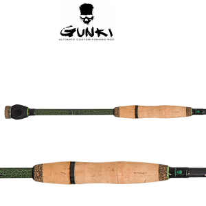 GUNKI IRON-T CHOOTEN S 210M