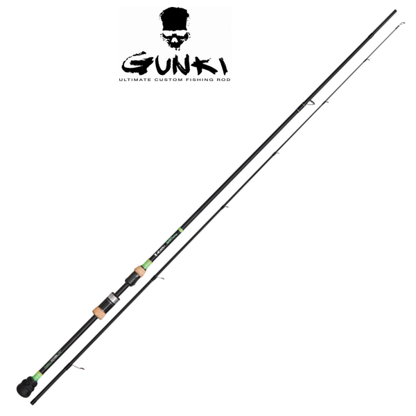 HENGEL GUNKI STREET FISHING