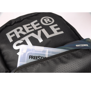 Freestyle Backpack Classic Aurora