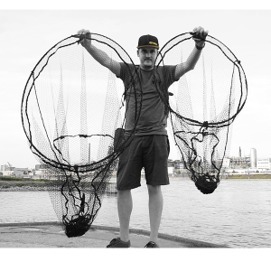 Freestyle dropnet