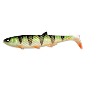 QUANTUM YOLO PIKE SHAD PERCH