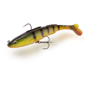 Freak of nature zander firetiger