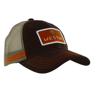 Westin Trucker cap hilbilly