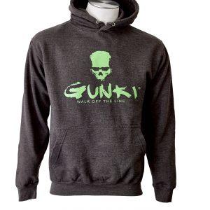 Gunki Hoodie darksmoke