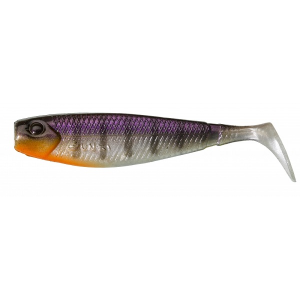 Gunki G'Bump Purple Perch