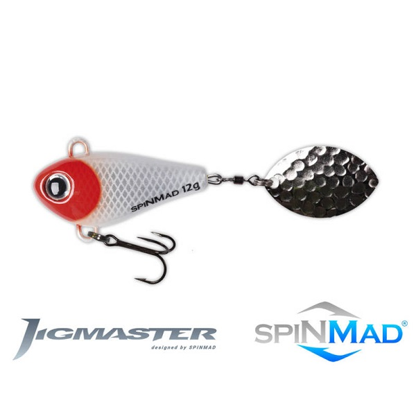 Spinmad Jigmaster 1415