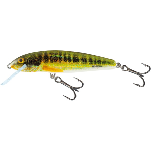 Salmo Minnow Holo Real Minnow