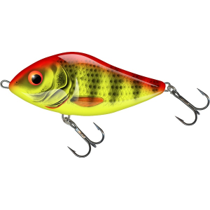 Salmo Slider Bright Perch