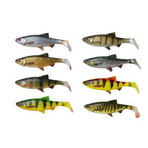 Savage Gear 3D River Roach