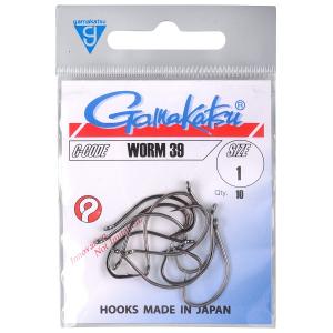 Gamakatsu Worm 39