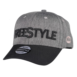 Freestyle Base Cap