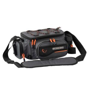 Savage Gear System Box Bag & PP Bags Bag