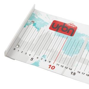 Berkley URBN Measure Mat